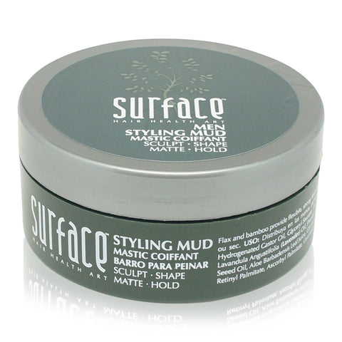 SURFACE | MEN STYLING MUD