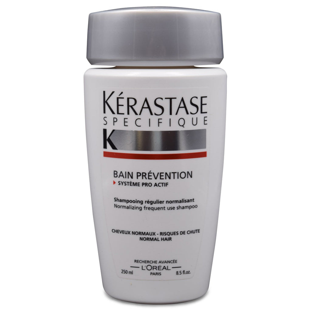 KERASTASE | SPECIFIQUE | BAIN PREVENTION SHAMPOO | 8.5 FL OZ