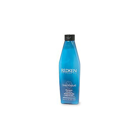 REDKEN | CLEAR MOIST SHAMPOO 10.1 OZ X