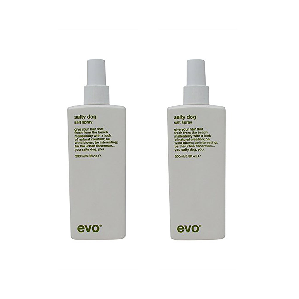 EVO | EVO SALTY DOG SALT SPRAY 200ML GF - 2 PACK