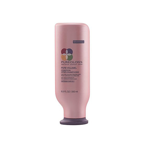 PUREOLOGY ~ PURE VOLUME CONDITIONER 8.5OZ