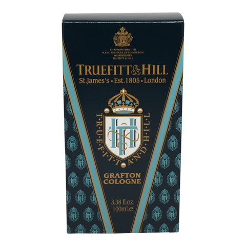 TRUEFITT ~ GRAFTON COLOGNE