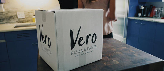 Score Big! With Vero's Super Bowl Party Food Ideas