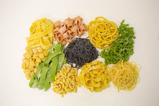 Introducing Fresh Pasta by the Pound