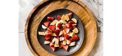 Kids' Fruit Salad for 4