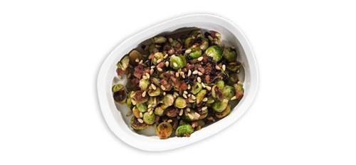 Brussel Sprouts Agro Dolce for 4