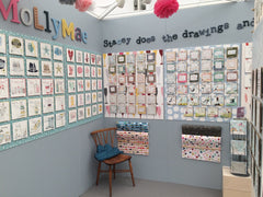 Molly Mae Stand at Home & Gift 16