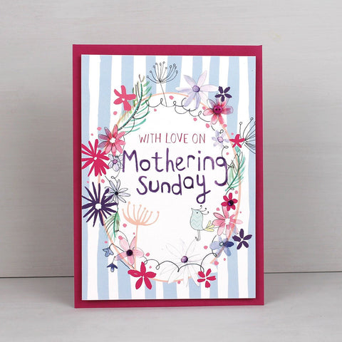 Mothering Sunday (AW05)