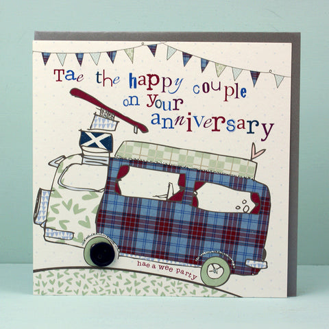 Tae The Happy Couple - Anniversary