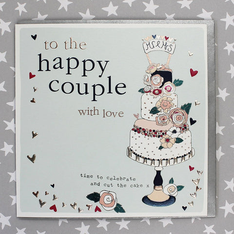 To The Happy Couple (FB125)