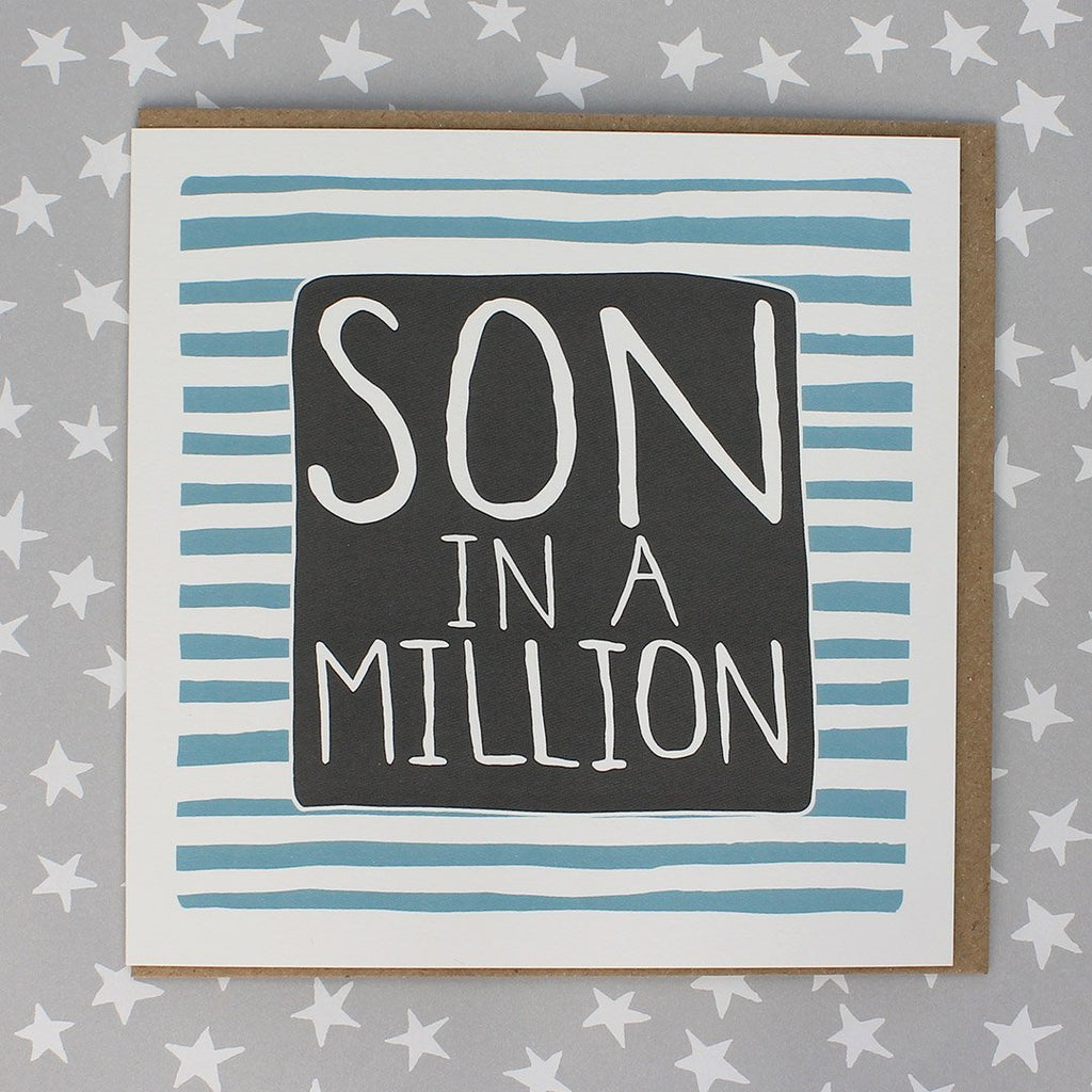 Son In A Million (IR16)