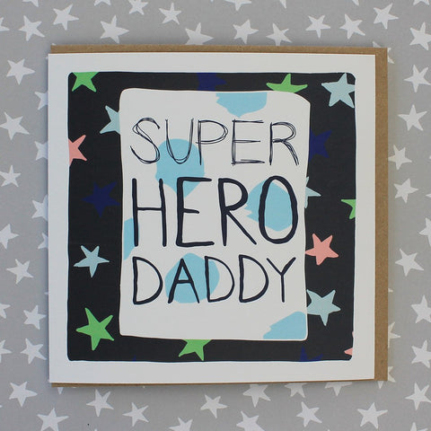 Super Hero Daddy (IR34)