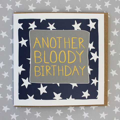 Another Bloody Birthday (IR41)