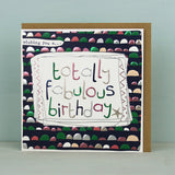 Mixed pack of 5 Female Birthday Cards