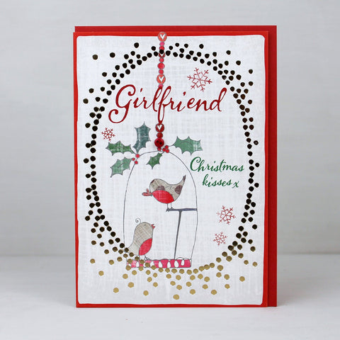 Christmas - Girlfriend