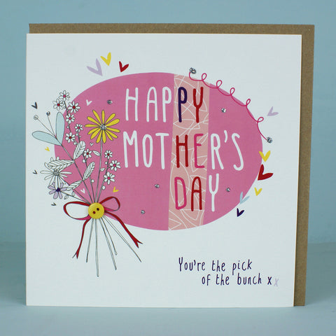 Happy Mother's Day - Pick Of The Bunch