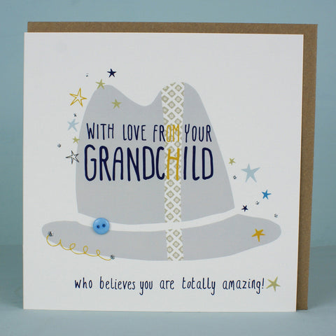 With Love From Your Grandchild