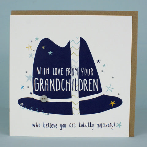 With Love From Your Grandchildren