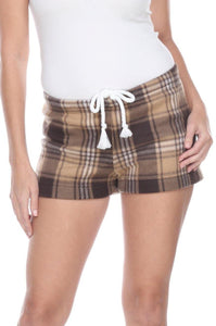 Ladies Duke Fleece Shorts - Holt