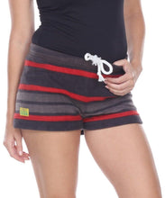 Load image into Gallery viewer, Ladies Duke Fleece Shorts - Roswell