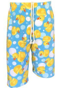 Mens - Bubble Ducks