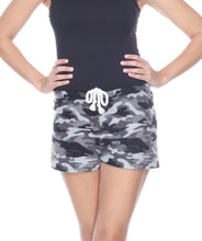 Load image into Gallery viewer, Ladies Duke Fleece Shorts - Rubicon