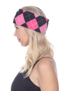 Fleece Headband - Gia