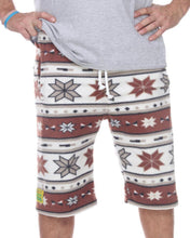Load image into Gallery viewer, Mens - Red Aztec