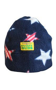 Fleece Beanie - Freedom