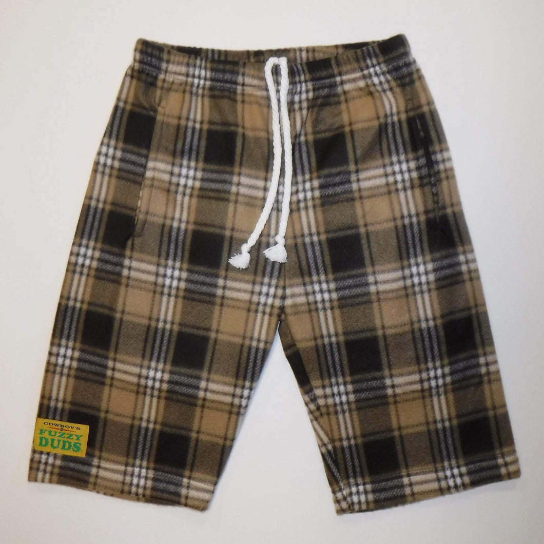 Mens Fleece Shorts - Holt