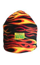 Load image into Gallery viewer, Hot Rod Fuzzy Fleece Beanie Hat