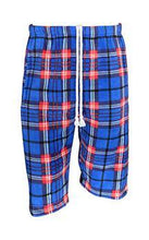Load image into Gallery viewer, Mens Fleece Shorts - Lewis