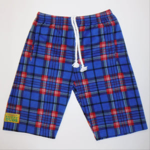 Mens Fleece Shorts - Lewis