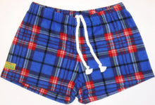 Load image into Gallery viewer, Ladies Duke Fleece Shorts - Lewis