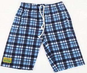 Youth - Pacific Plaid