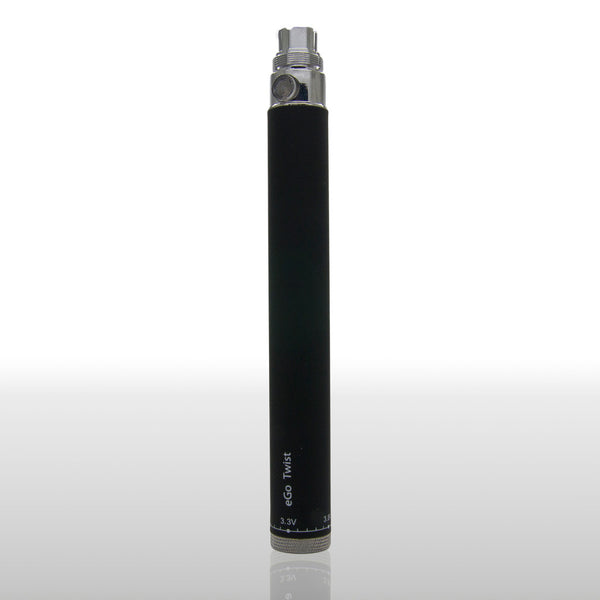 eGo 1100 mah twist battery