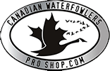 Canadian Waterfowlers Pro Shop