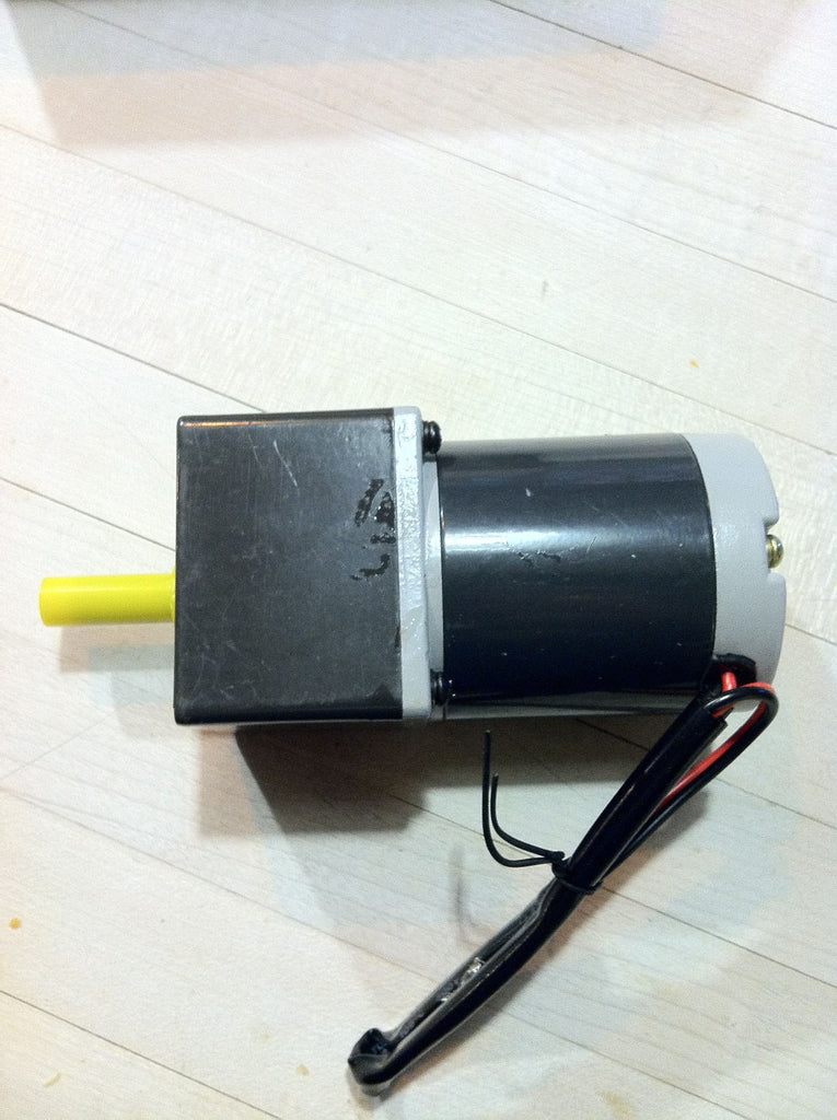 Replacement Rotary Machine Motor