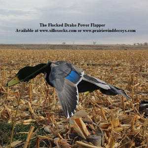 Wingbeat Mallard Duck Power Flapper