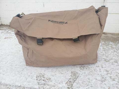 Crane Decoy Bag