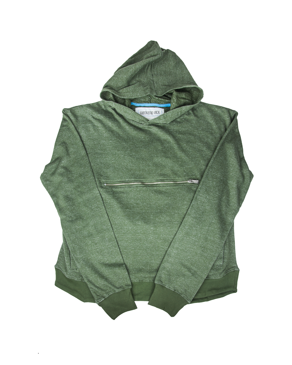 Camron Clamshell Hoody