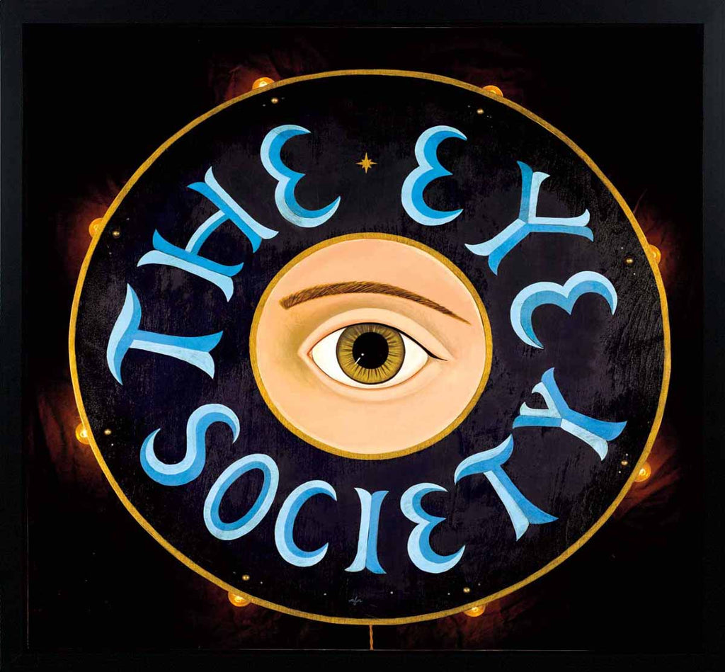 The Eye Society