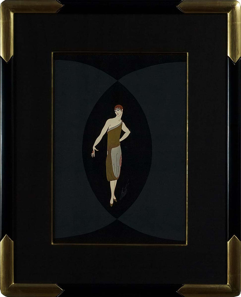 Robe du Soir (Manhattan Mary), 1927