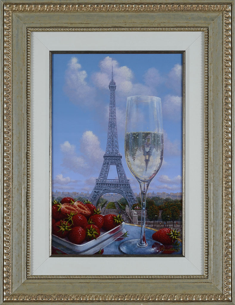 Liudmila_Kondakova_Champagne_and_Strawberries