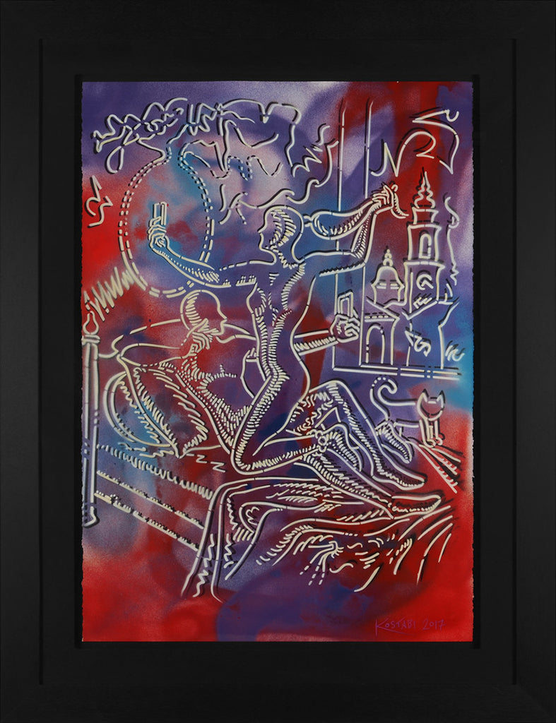 Mark_Kostabi_The_New_Vanity