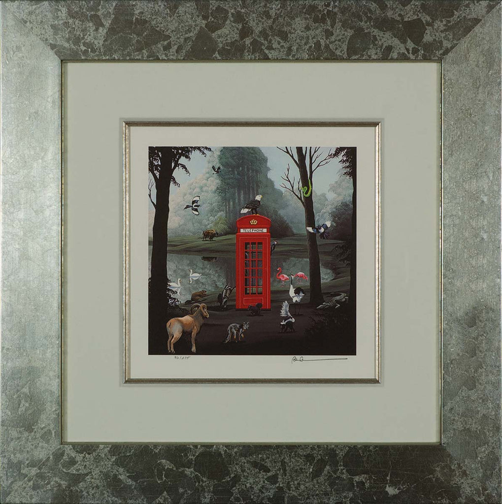 Robert_Deyber_Call_of_the_Wild_English_Phone_Booth