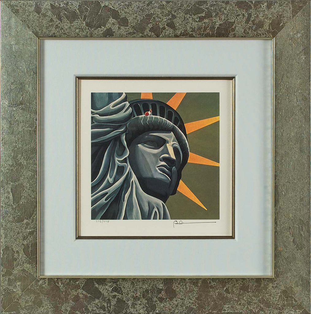 Robert_Deyber_a_hare_out_of_place_ii_statue_of_liberty