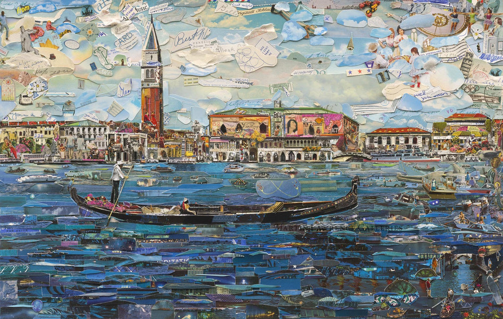 Venice (Postcards from Nowhere)