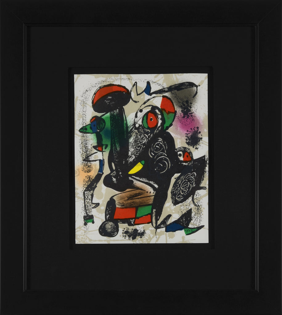 joan_miro_untitled_lithographe_IV