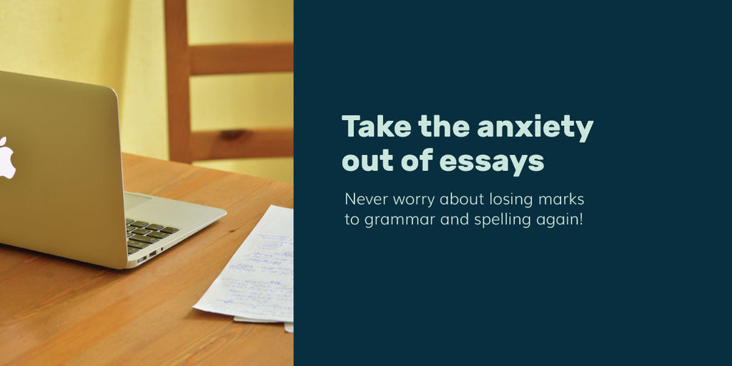 Fix My Essay - Take the anxiety out of essays